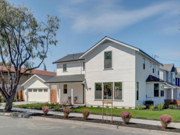 1435 Lewis St, Santa Clara, CA