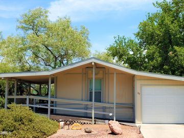1487 W Horseshoe Bend Dr, Willows At Camp Verde, AZ