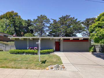 1492 Forge Rd, Highlands-baywood Park, CA