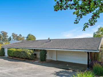 1505 Marlborough Rd, Hillsborough, CA