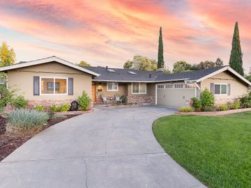1508 Kiner Ave, San Jose, CA
