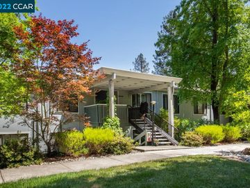 1549 Oakmont Dr unit #8, Rossmoor, CA