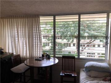1550 Wilder Ave unit #B406, Makiki Area, HI
