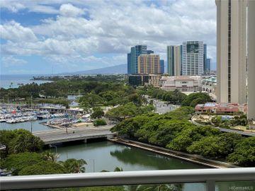 1551 Ala Wai Blvd unit #1404, Waikiki, HI