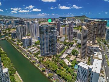 1551 Ala Wai Blvd unit #2302, Waikiki, HI