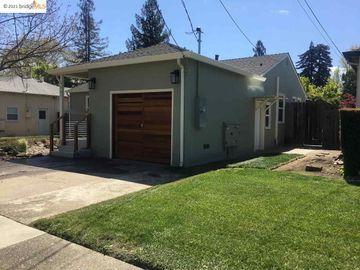 1567 Ash St, Napa, CA