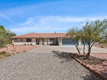 1570 S Mountain View Dr, Verde Palisds 1 - 5, AZ