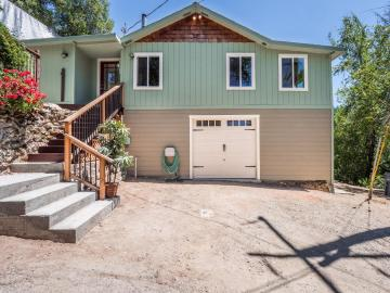 160 Riverview Dr, Boulder Creek, CA