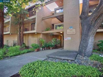 1600 Carmel Dr unit #7, Walnut Creek, CA