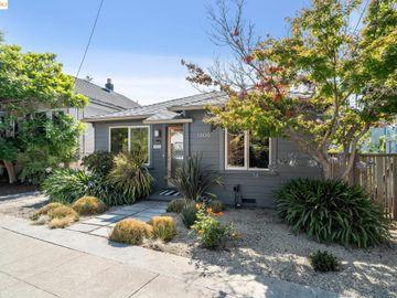 1606 Chestnut St, North Berkeley, CA