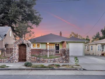 161 Cleaves Ave, San Jose, CA