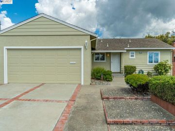 16286 Lyle St, Castro Valley, CA