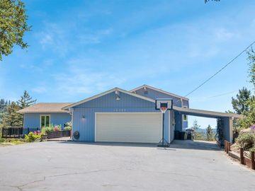 16300 Old Ranch Rd, Los Gatos, CA
