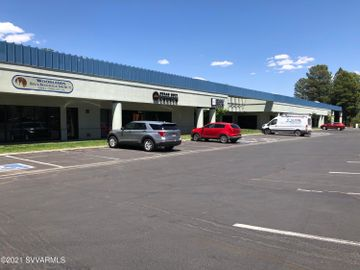 1647 S Plaza Way, Commercial Only, AZ