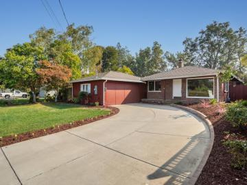 16526 Shady View Ln, Los Gatos, CA