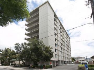1670 Kalakaua Ave unit #901, Pawaa, HI