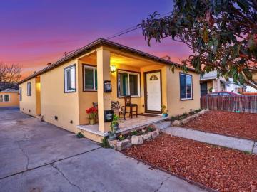 1679 E San Fernando St, San Jose, CA