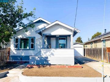 1693 70th Ave, East Oakland, CA