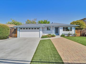 1695 Westmont Ave, Campbell, CA