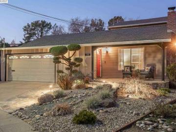 17060 Sabina Ct, Castro Valley, CA