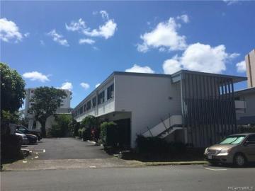 1707 Anapuni St unit #1, Makiki Area, HI