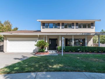 1733 Baywood Ct, Pleasanton Vally, CA