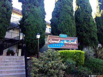1743 Carmel Dr unit #15, Carmel Towers, CA