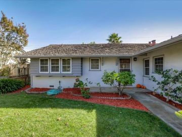 1754 Hillsdale Ave, San Jose, CA