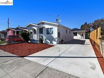 177 El Dorado Ave, A Street, CA