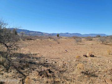 1772 N Montezuma Heights Rd, Under 5 Acres, AZ