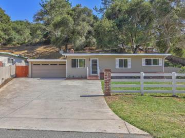 17884 Berta Canyon Rd, Prunedale, CA