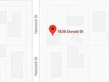 1838 Donald St, West Modesto, CA