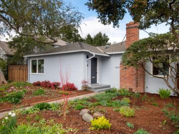 1849 Newell Rd Palo Alto CA Home. Photo 1 of 33