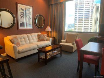 1850 Ala Moana Blvd unit #1208, Waikiki, HI