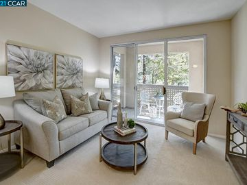 1860 Tice Creek Dr unit #1104, Rossmoor, CA