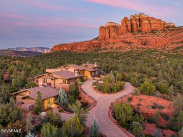 190 Deerfield Rd, Cathedral Rock Ranch, AZ