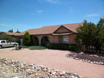 1907 S Contention Ln, Verde Village Unit 7, AZ