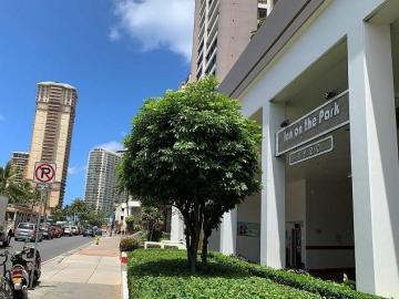 1920 Ala Moana Blvd unit #1207, Waikiki, HI