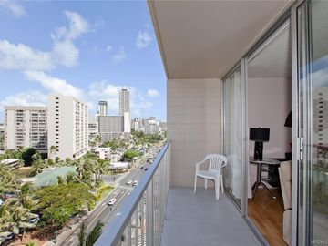 1925 Kalakaua Ave unit #1306, Waikiki, HI