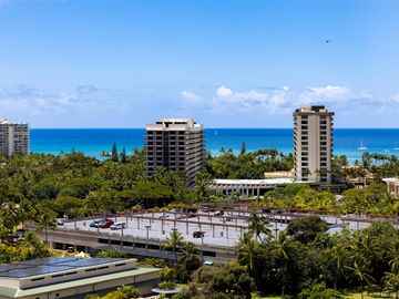 1925 Kalakaua Ave unit #1702, Waikiki, HI