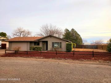 1969 S Hill Top Dr, Verde Village Unit 6, AZ