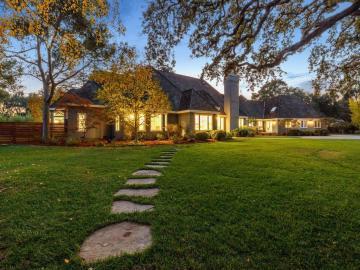 198 Toyon Rd, Atherton, CA