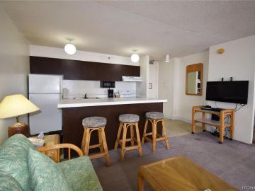 201 Ohua Ave unit #2408, Waikiki, HI
