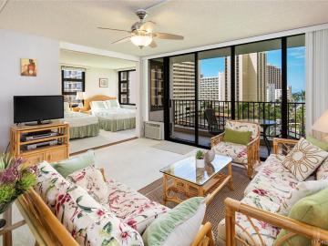 201 Ohua Ave unit #Mauka 914, Waikiki, HI