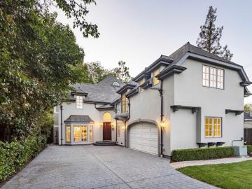 2020 Ashton Ave, West Menlo Park, CA