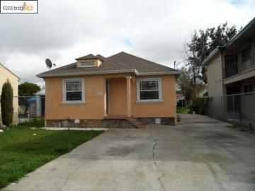2044 84th Ave, East Oakland, CA
