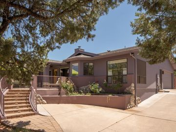 205 Concho Dr, Cathedral View 1, AZ