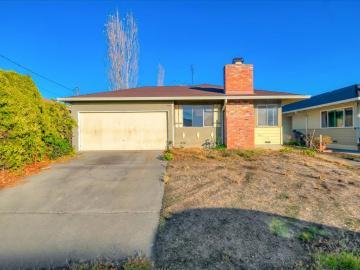 20948 Ashfield Ave, Castro Valley, CA