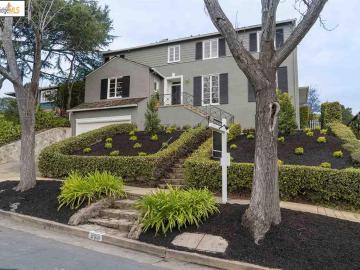 210 Sandringham Rd, Piedmont, CA