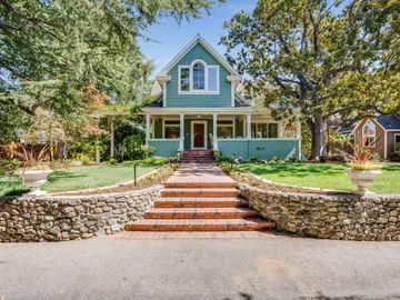 212 Bella Vista Ave Los Gatos CA Home. Photo 2 of 40